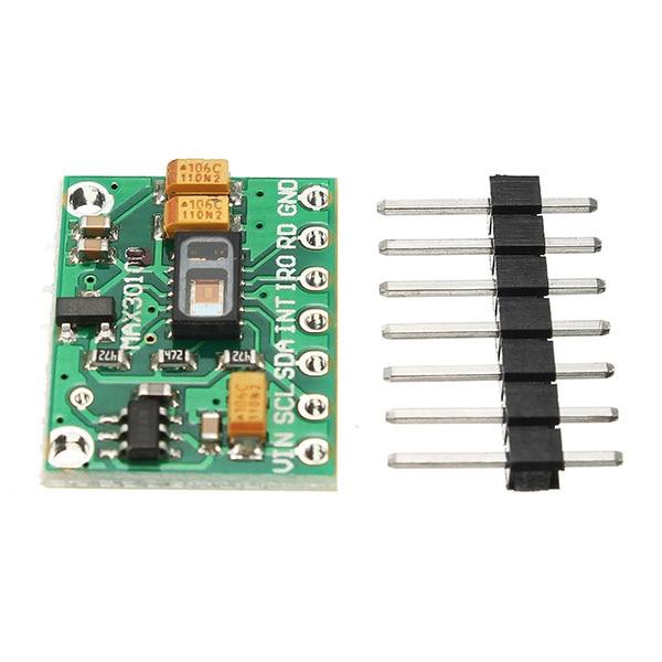 1PC Low Power MAX30102 Heart Rate Oxygen Pulse Breakout font b Sensor b font Module For