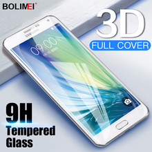 3D Tempered Glass For Samsung Galaxy J3 J5 J7 2016 2017 C5 C7 C9 Full Cover Screen Protector Film For Samsung C5 Pro C7 C9 Glass