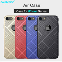Nillkin Matte PC Back Cover Case For IPhone X 8 Plus Case Cover For IPhone Good
