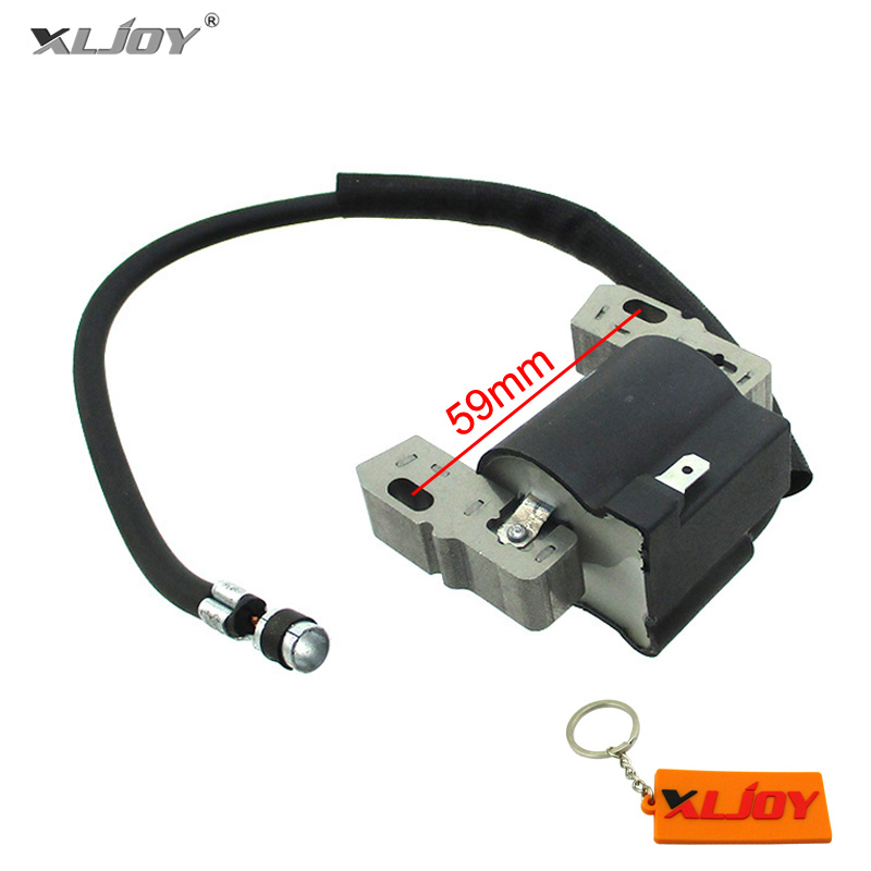 XLJOY Ignition Coil For Briggs & Stratton 286702 286707 10HP 12HP 13HP 490586 492341 495859 591459 690248