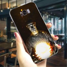 цены CR7 Cristiano Ronaldo Hard Cover for Samsung Galaxy S6 Edge Protective Phone Case for Samsung Galaxy Note 9 M10 M20 M30 S6