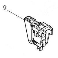 Echte Schalter Für Makita 650536-5 BFL081F BFL082F BFL120F BFL121F BFL122F BFL200F BFL202F BFL060FZ BFT126FZ DFT084