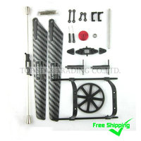 Combo 066 Free Shipping Sales Promotion MJX F45 F645 Hot Sale Fixing Parts Accessories Sets 19