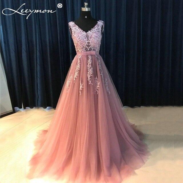 Handmade Prom Dress