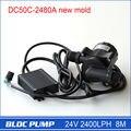 BLDC POMP DC50C-2480A 3 stks/partij Gratis verzending door Express Levering