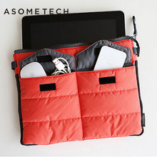 10 inch Universal Bag Case for ipad air 1 2 for ipad 2 34 Case Soft Zipper Storage for Hua