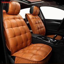 цены на Car ynooh car seat covers for dacia duster 2018 logan dokker sandero stepway covers protector accessories for vehicle seat  в интернет-магазинах
