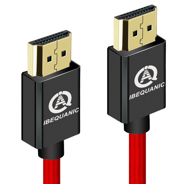 Do You Need Hdmi Cable For Apple Tv: HDMI Cable Male to Male High Speed HDMI Adapter 3D for Apple TV PS3 rh:aliexpress.com,Design