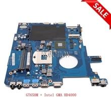 BA92 09938B BA92 09944A BA92 09944B For Samsung NP550P7C 17.3 inch Laptop motherboard NVIDIA GeForce GT650M 2G BA92 09954B