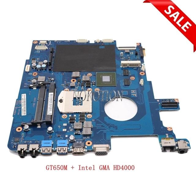 BA92 09938B BA92 09944A BA92 09944B для Samsung NP550P7C 17,3 дюймовый ноутбук материнская плата NVIDIA GeForce GT650M 2G BA92 09954B