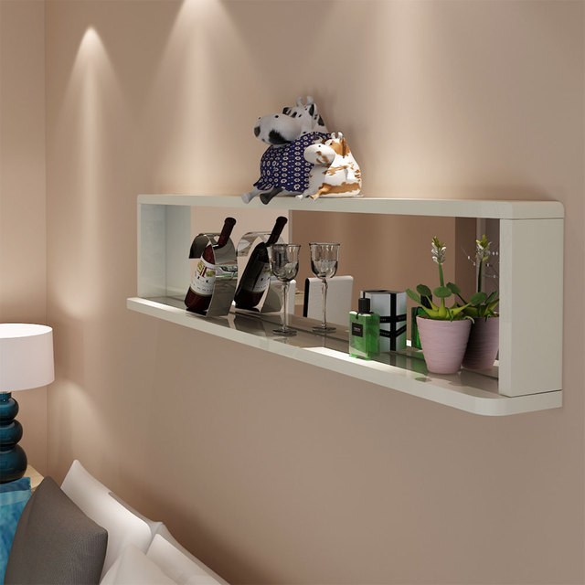 Background Curio Balcony Wall Cabinet Tv Mount Cabinets Living Room Bedroom Closet Lockers Meal Side Bar