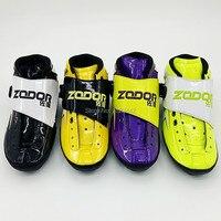 ZODOR volwassen mannelijke en vrouwelijke kinderen schaatsen schoenen Inline skates Skate rolschaatsen 4 kleuren