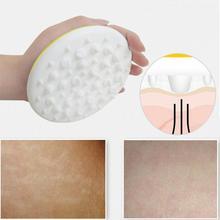 Soft Anti-Cellulite Massage Brush
