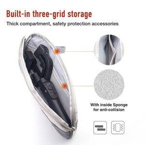 Image 3 - Voor OSMO Mobiele 2 Draagbare Handheld Gimbal Opslag Handtas voor DJI Osmo Mobiele 2 Accessoires Draagtas Handheld Handtas