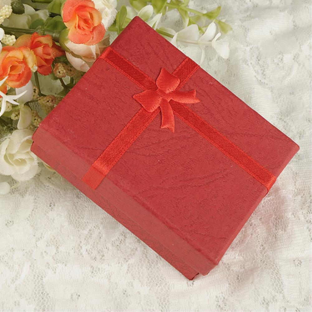 1 8 PCS 9x7x3 cm Biscotti Torta Scatola di Carta di Caramella Contenitore di  Imballaggio Per Alimenti Di Natale Baby Shower Partito regalo 7114ae8b226b