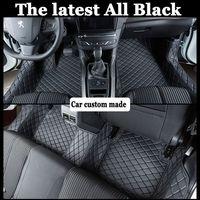 Высококачественные автомобильные коврики для Honda Accord 6th 7th 8th 9th generation полный Чехол ковер, дорожки, вкладыши (1998 )