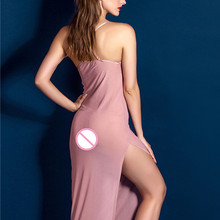 Lenceria lingerie hot lingerie sexy hot erotica lingerie Bathrobes cheongsam Racy