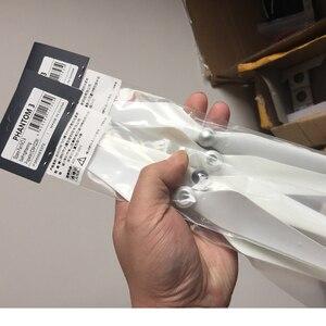 Image 4 - 10 paires 100% Original Phantom 3 SE/professionnel avancé/Standard hélices auto serrantes 9450 pour lames de lame DJI