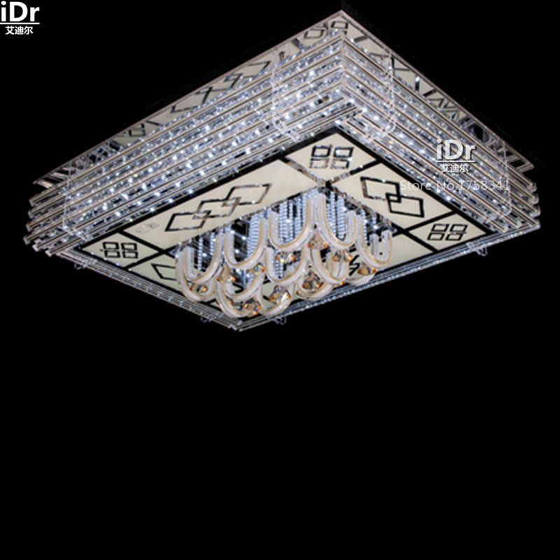 Fashion Bedroom Modern Minimalist Living Room Lamp LED Low Voltage Lights High Quality Ceiling Free