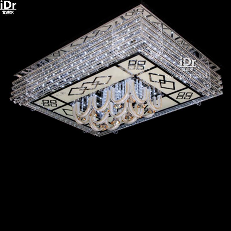 Mode Schlafzimmer Modernen Minimalistischen Wohnzimmer Lampe LED Niedervolt Leuchten Hohe Qualitt Deckenleuchten Kostenlose Lieferung