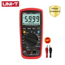 UNI-T UT139E Digital Multimeter DC AC 1000V Auto Range Temperature Probe LPF Pass Filter LoZ (low impedance input)Function dy2201 ac dc 1000v automotive multimeter