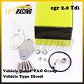 Лидер продаж удаление egr комплект для Mk5 VW Golf 2,0 TDI S koda 2.0Tdi клапан egr1115