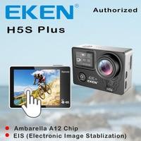 Action Camera EKEN H8 PRO Remote Ultra HD 4K 30fps Ambarella WiFi 170D Lens Helmet Action