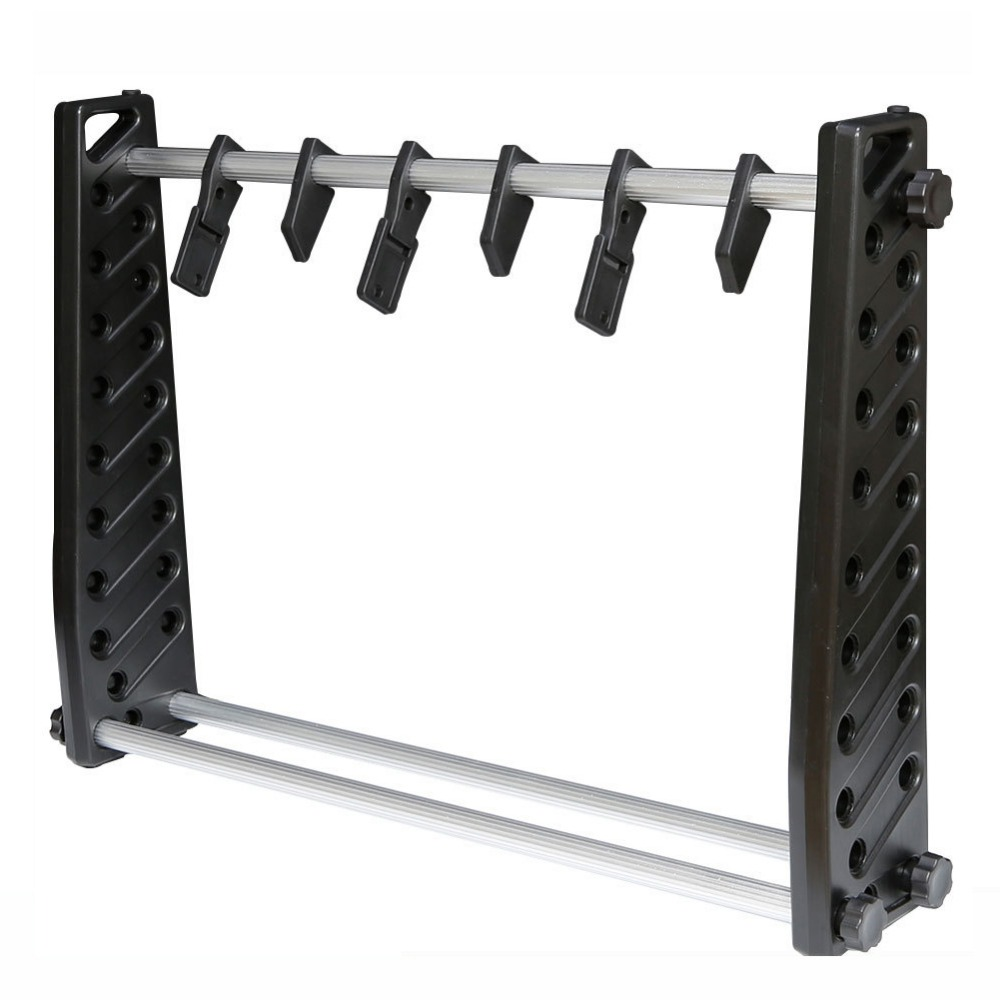 Portable Rifle Gun Rack - Gun Storage Solution Gun Accessories For Professionals And Personal Teams