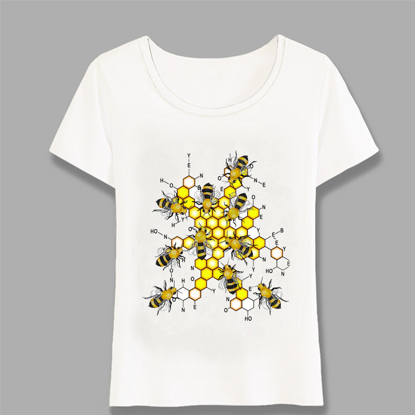 top 10 women summer casual tshirt girl harajuku design ideas ...