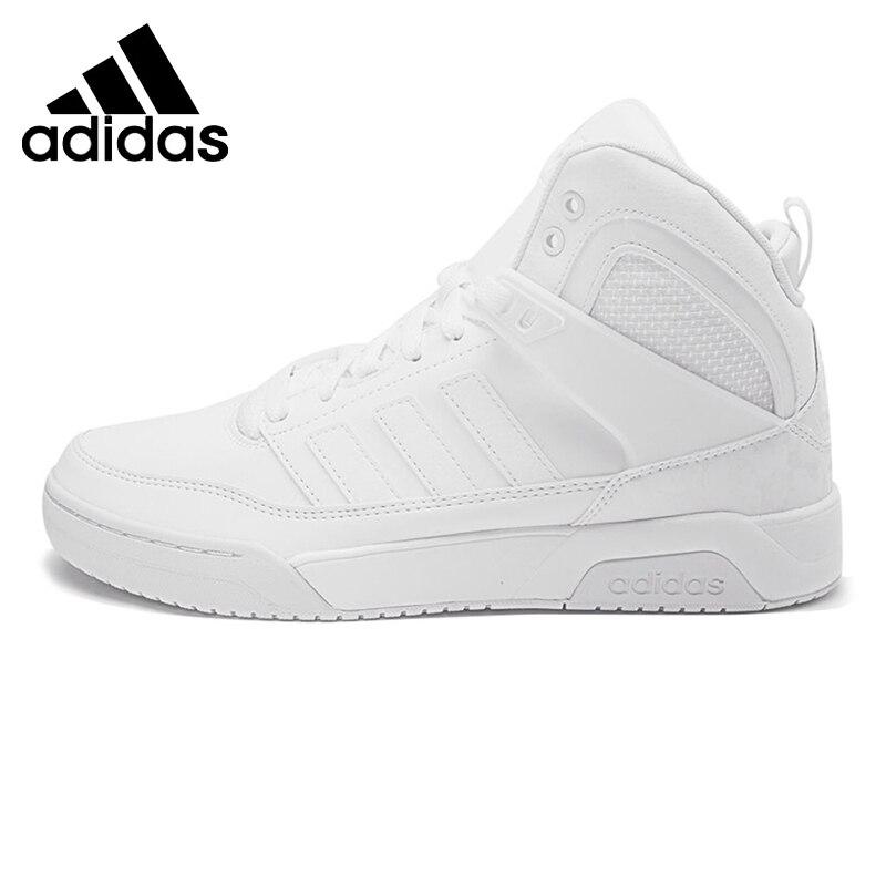 Prix pour Original Nouvelle Arrivée Adidas NEO Étiquette CTX9TIS Hommes de Planche À Roulettes Chaussures Sneakers