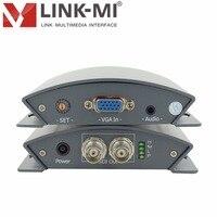 Link ми lm pvs01 трансляции профессиональный VGA к HD/3G sdi видео Инструменты для наращивания волос и адаптер VGA к SDI media конвертер до 1080 P