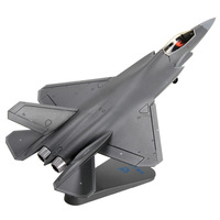 Metal 1:72 J31 Fighter Simulation Model Diecast Jian 31 Static Aviation Model Scale Kit Airplane Collectible Souvenir Ornaments