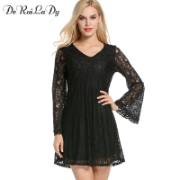 YI NOKI Women Dress Summer Fashion Sexy Club Dresses Casual Retro Clothing Mini Black White Long