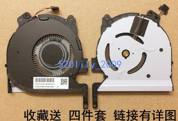 Delta Electronics ND55C05 -15F04 Server Cooling Fan DC 5V 0.50A 4-wire