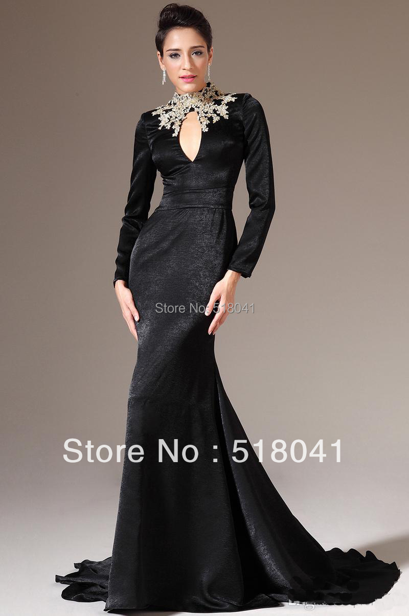 Online Buy Wholesale long velvet evening dresses from China long ...