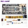 Nobsound Великобритания ear834 мм RIAA тюбик Phono усилитель стерео amp LP поворотный предварительно Amp DIY KIT