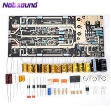 Nobsound amplificador de Phono de tubo RIAA de 834 MM, estéreo, amp LP, tocadiscos, KIT DIY