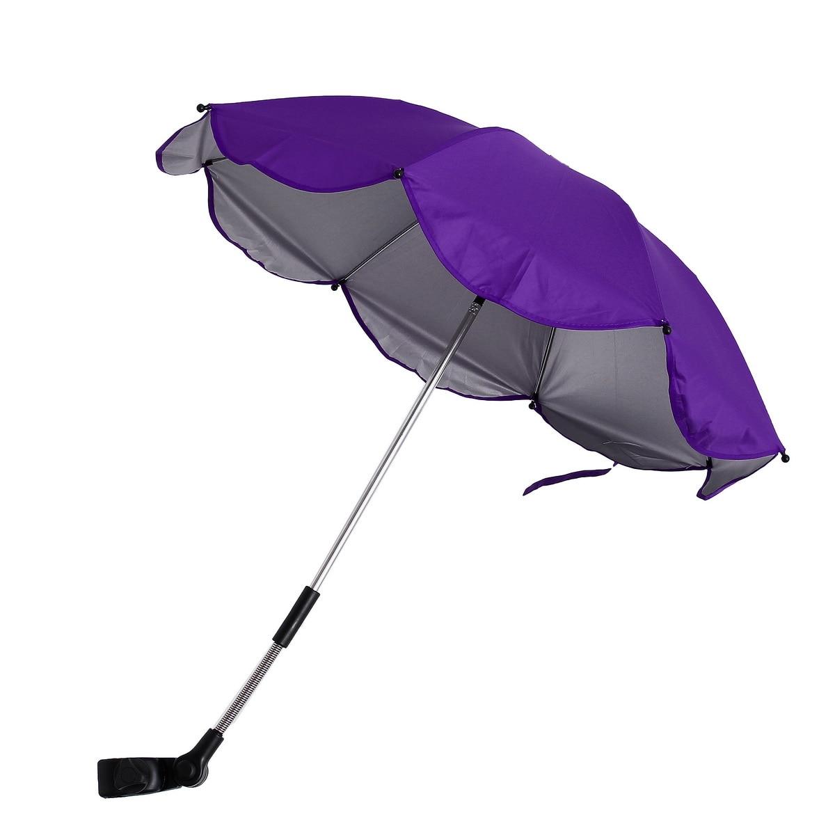 Baby Stroller Umbrella Holder Kids Children Chair Umbrella Holder Mount for Sun Shade Stroller Accessories