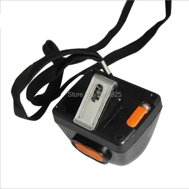 CE certification 3W LED LED 18HOURS 4500-10000LUX USA CREE cordless mining light headlamp