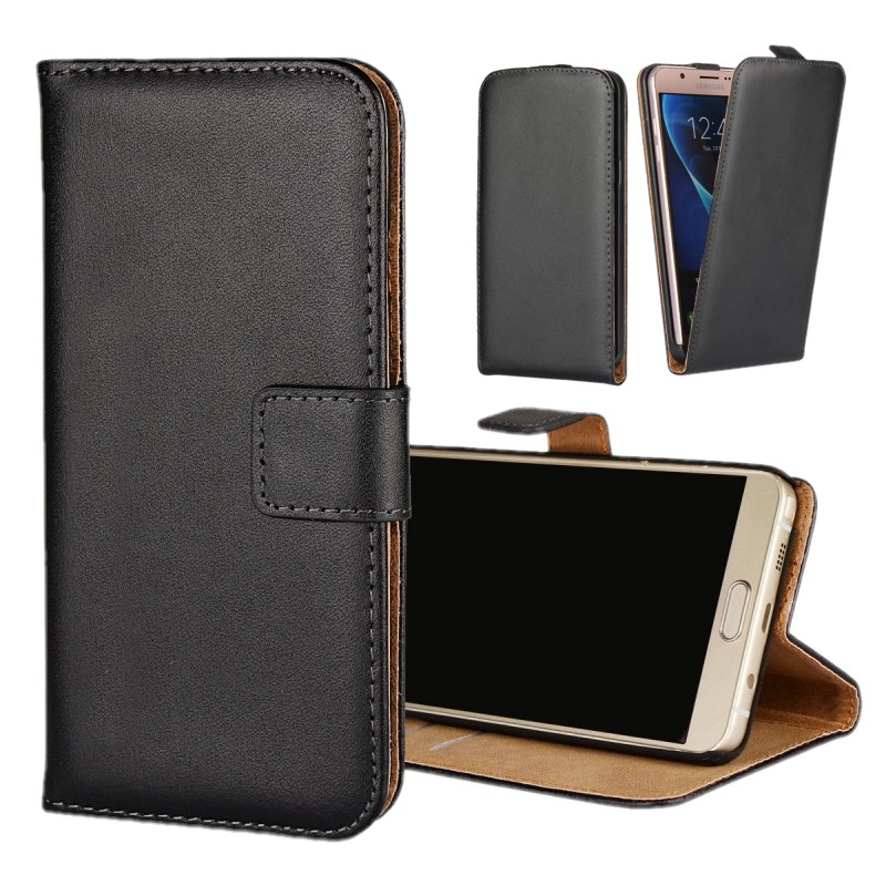 coque for samsung galaxy j5 2016 case flip cover leather. Black Bedroom Furniture Sets. Home Design Ideas