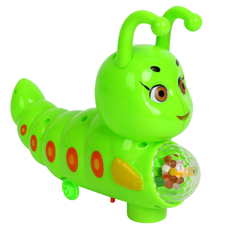 Light Music Singing Childrens Songs Will Run Electric Driving Sugar Treasure Universal Infant Baby Light-emitting Toys