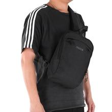 цена на 5L Waterproof Men Women Casual Shoulder Bag Anti-theft Safety Sling Bag Chest Bag Spacious Crossbody Backpack Gym Bag