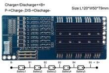 PCB S BMS 30A