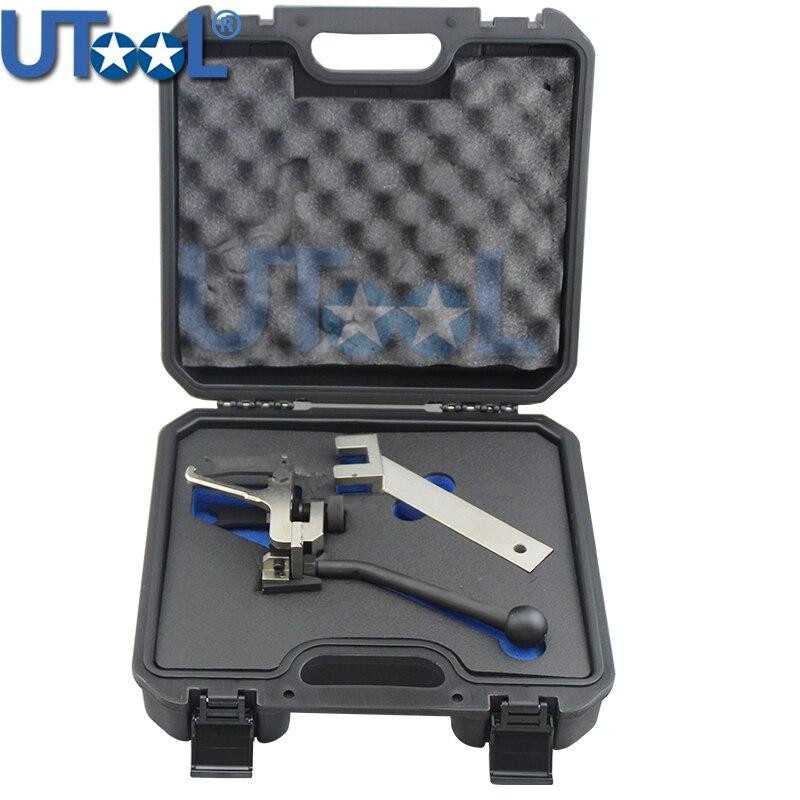купить Valve Pressure Spring Installer Remover Tool for BMW Mini N12 N16 N18 for Peugeot 207,308,EP6 engine по цене 21759.2 рублей