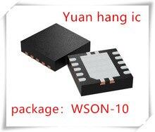 NEW 10PCS/LOT TPS61201DRCR TPS61201 MARKING BRS WSON-10 IC