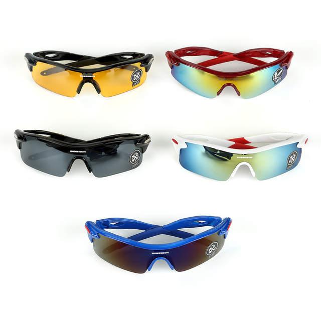 35908ca0f17d placeholder Matahari Kacamata Sepeda Bersepeda Camping Terbuka Olahraga  Mendaki Gunung MTB Sepeda Motor Kacamata Sunglasses Pria wanita