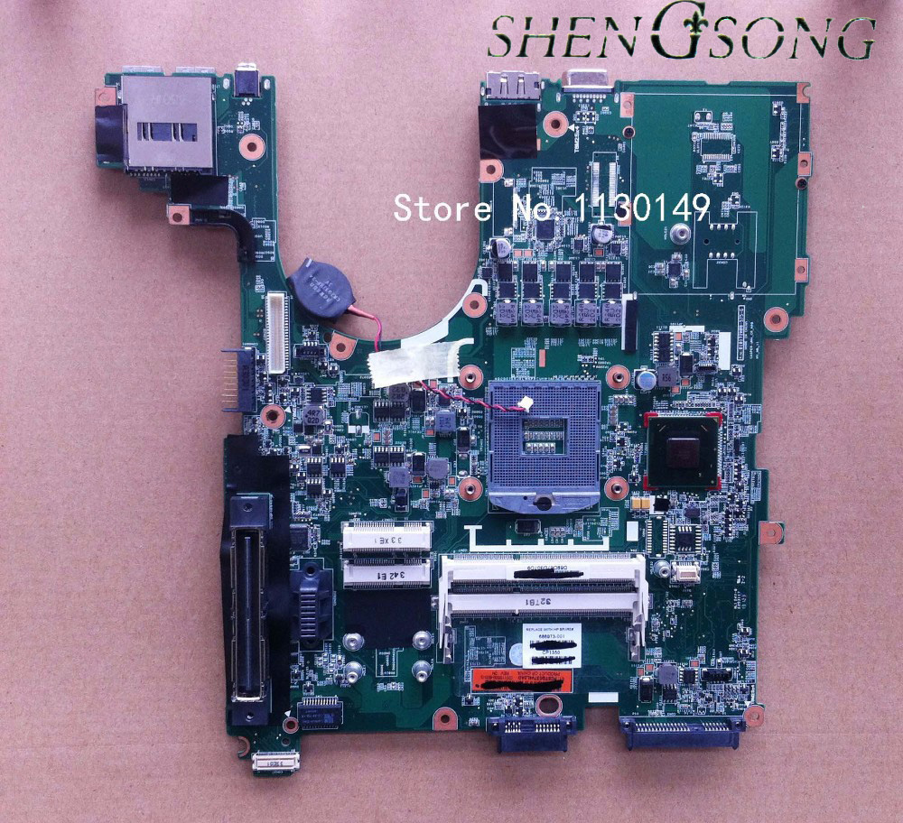 686973-501 laptop motherboard 686973-001 for hp 6570B motherboard Notebook system board 100% fully tested 100% tested for washing machines board xqsb50 0528 xqsb52 528 xqsb55 0528 0034000808d motherboard on sale