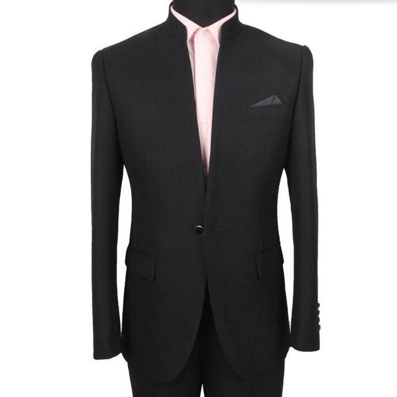 Black Suit Sale Promotion-Shop for Promotional Black Suit Sale on ...