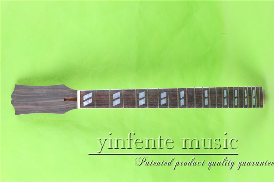 L -00126#    24.75 Electric guitar neck rosewood    fingerboard fine quality  22 fret машины zhorya автобус на р у zyb 00126 2