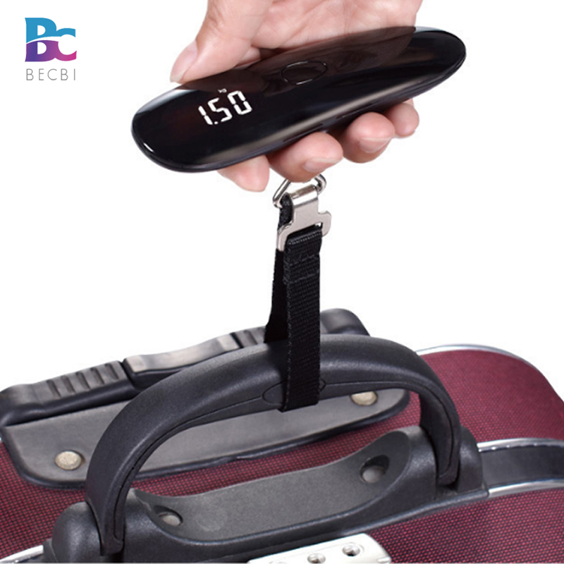 ef20b30a6fa9 Worldwide delivery luggage scale 50kg in NaBaRa Online